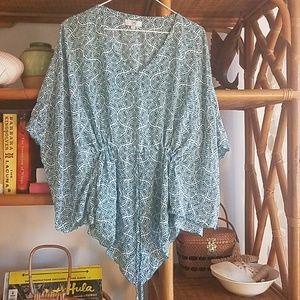 Gaya Gorgeous cover up/blouse